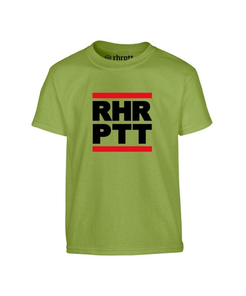rhrptt kinder t-shirt vorne rundmc rhrptt kiwi