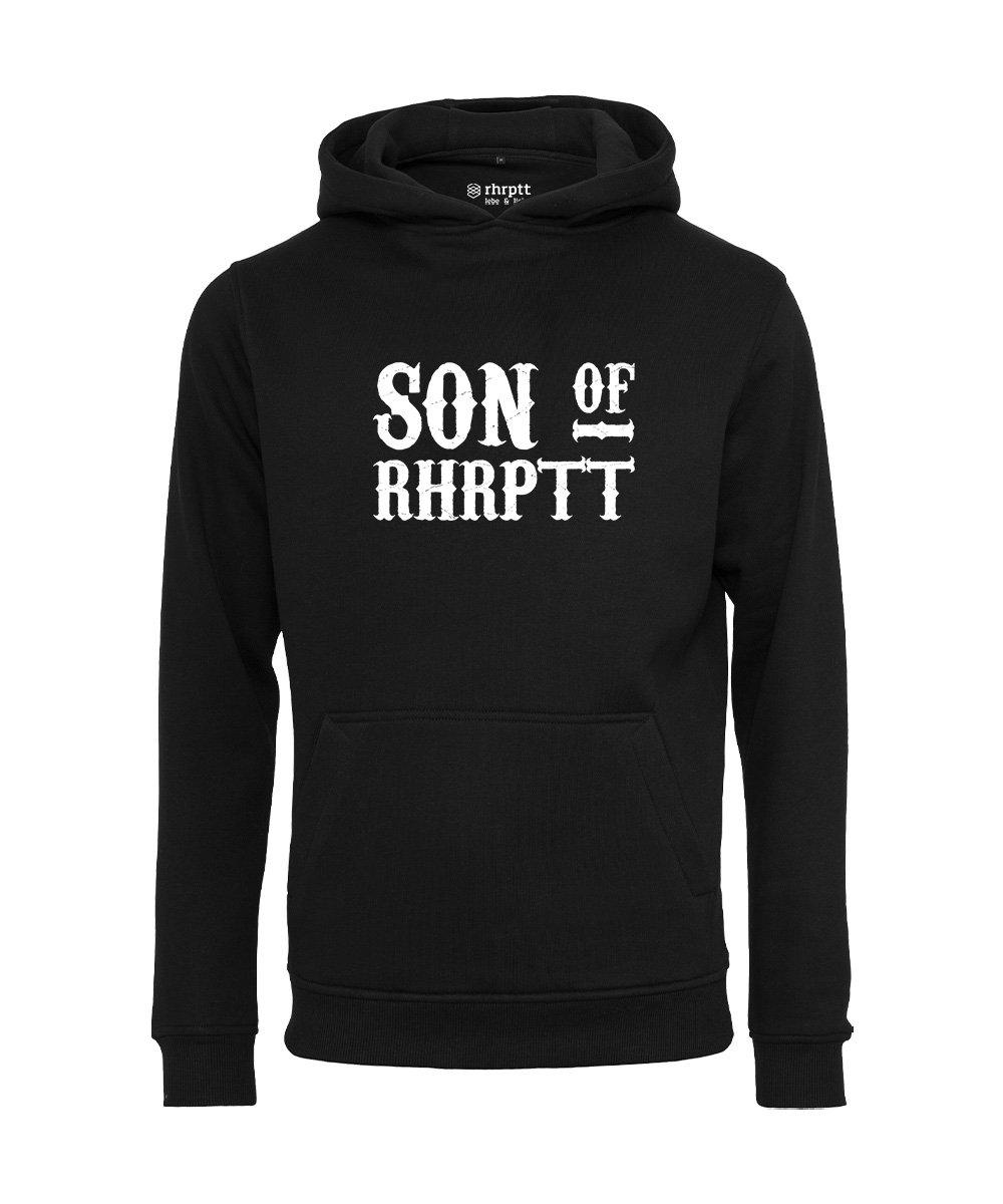 rhrptt hoodie son of rhrptt gross schwarz black